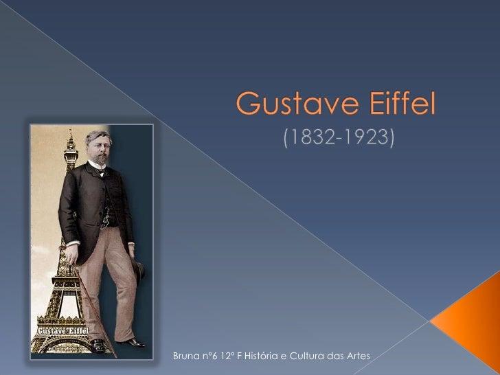Bruna nº6 12º F História e Cultura das Artes