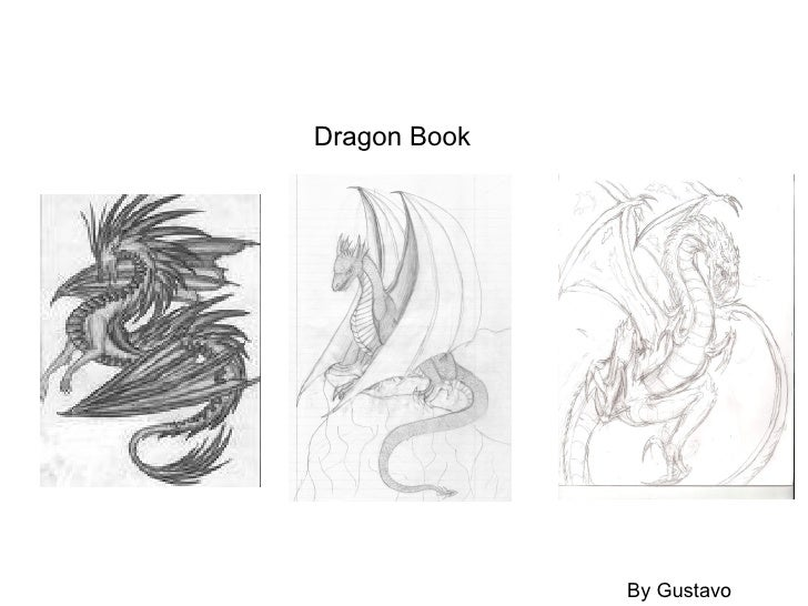 Dragon Book By Gustavo