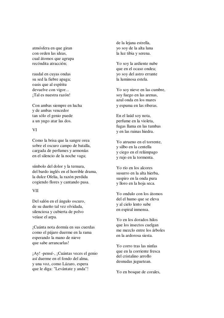 Gustavo Adolfo Becquer - Rimas Slide 3