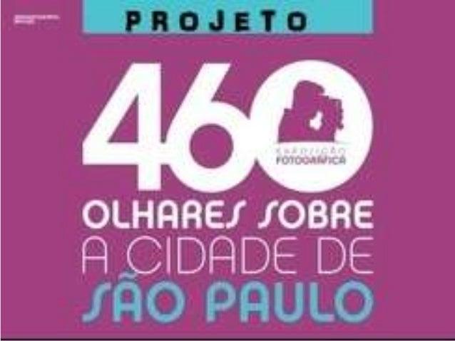 Gustavo Lopes e Otávio Gandolfi Projeto 460 de SP