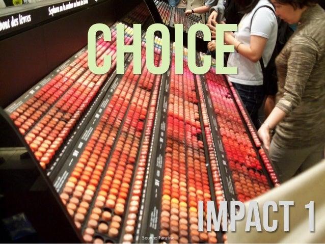 choice impact 1