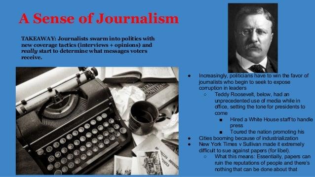 Media control essay