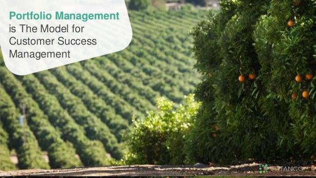 Customer Portfolio At Risk In Harvest Growing New