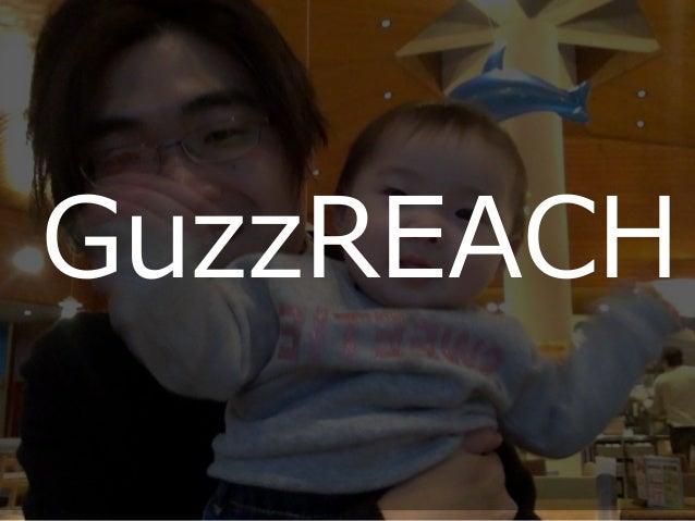 GuzzREACH