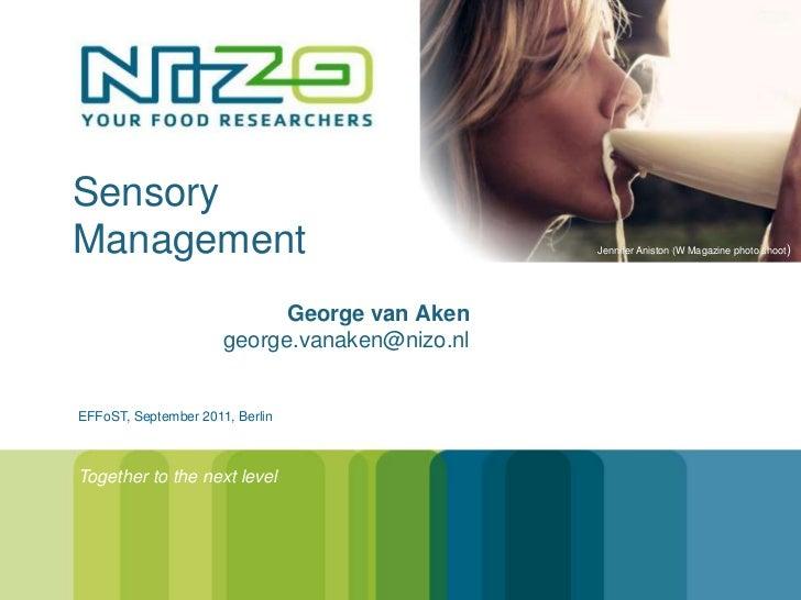 SensoryManagement                                     Jennifer Aniston (W Magazine photo shoot )                          ...