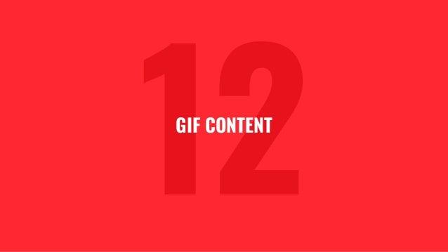 1. 12GIF CONTENT