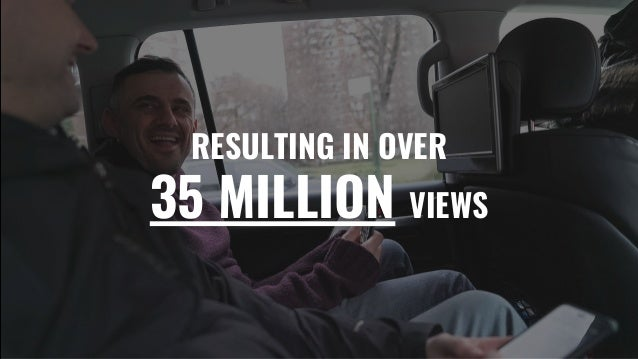 RESULTING IN OVER 35 MILLION VIEWS