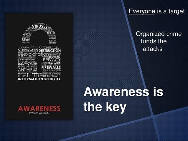 Staying Safe Online for HR Professionals Slide 3