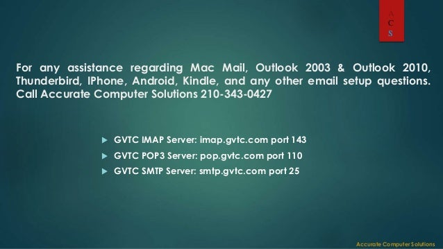 gvtc email