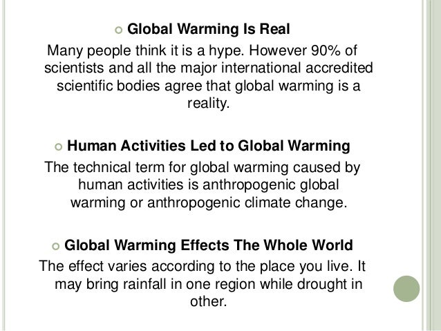 The 97% consensus on global warming - Skeptical Science
