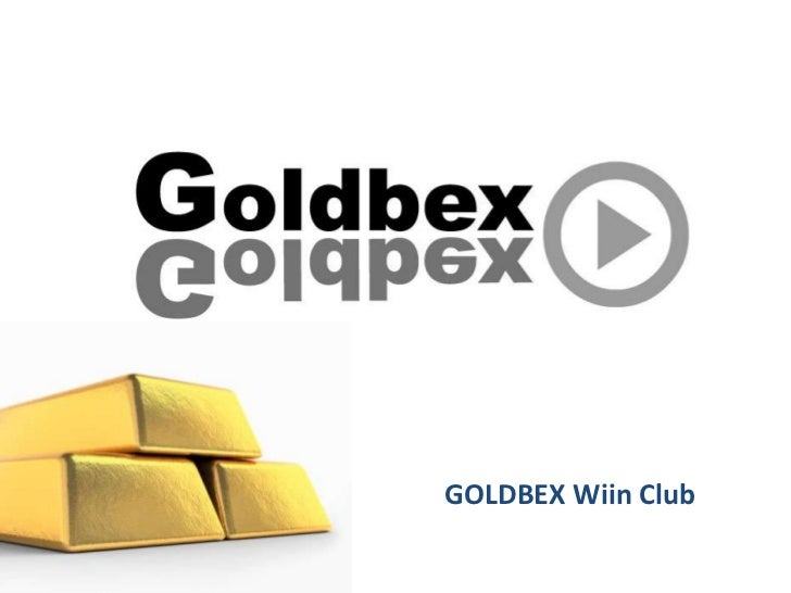 GOLDBEX Wiin Club
