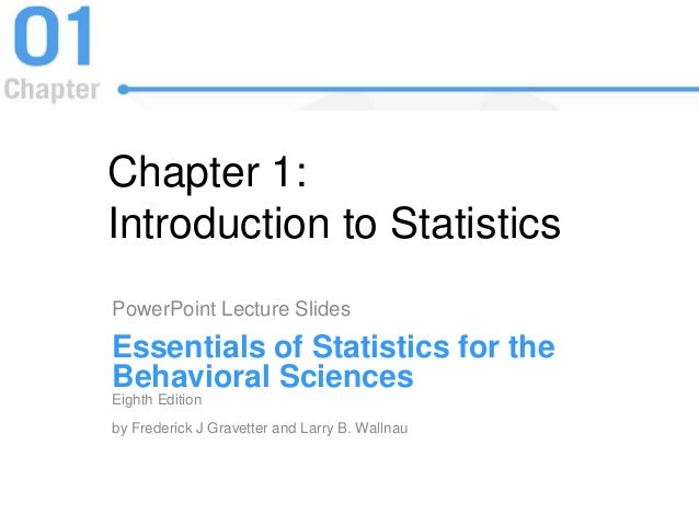 introduction to statistics Statistics is a branch of mathematics dealing with the collection, analysis, interpretation, presentation, and organization of data in applying statistics to, for.