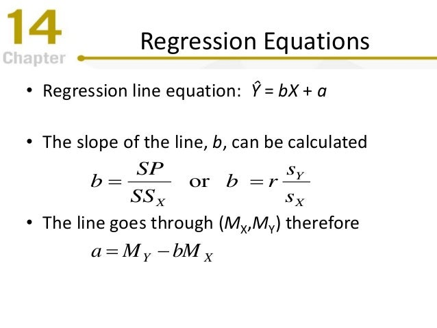 regression and correlation Three main reasons for correlation and regression together are, 1) test a hypothesis for causality, 2) see association between variables, 3) estimating a value of a variable corresponding to another.
