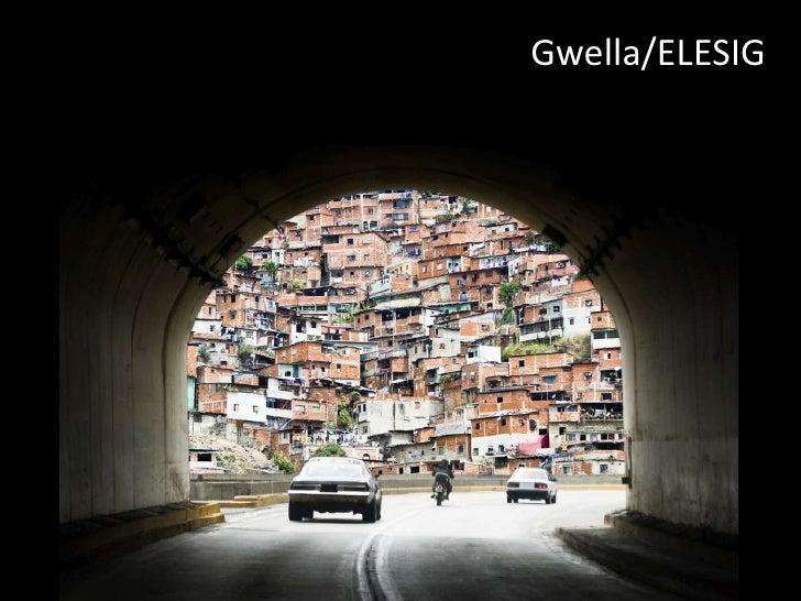Gwella/ELESIG