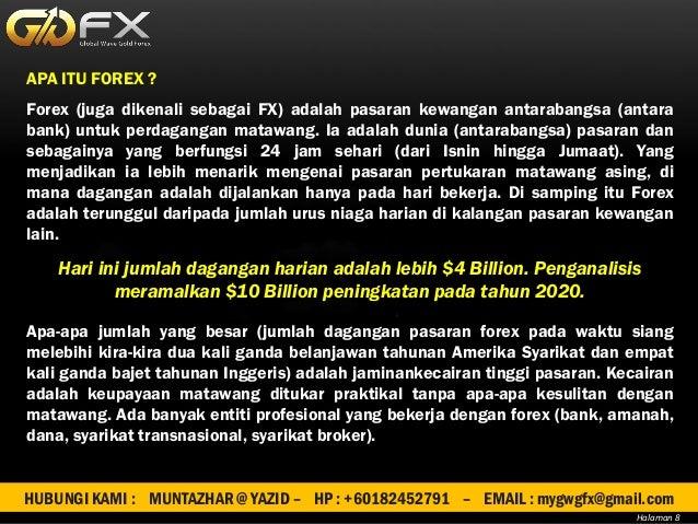 Gwg forex
