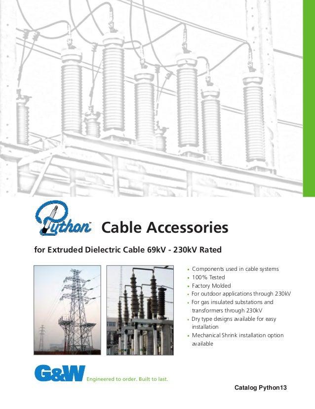 Prysmian Medium Voltage Cable Catalogue Prysmian Medium