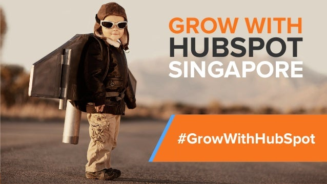 @RyanBonnici | #GrowWithHubSpot | @HubSpot GROW WITH HUBSPOT SINGAPORE #GrowWithHubSpot
