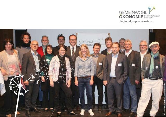 GWÖRGKN · Impulsvortrag Rotary Club Pfullendorf-Messkirch · 14.01.2019 · Präsentation · 27 DeR weG ZUR Gemeinwohl-BilAnZ i...