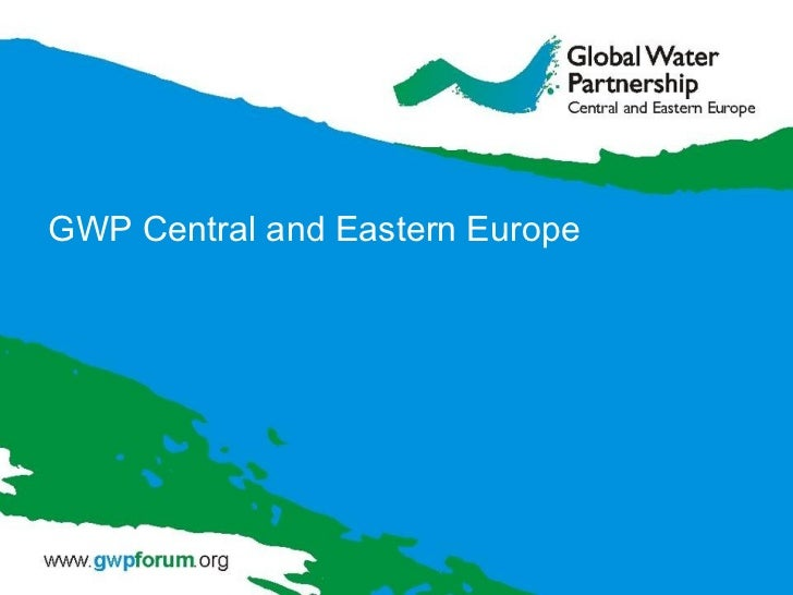 G WP  Central and Eastern Europe