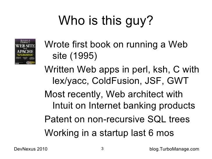 GWT MVP Case Study Slide 3