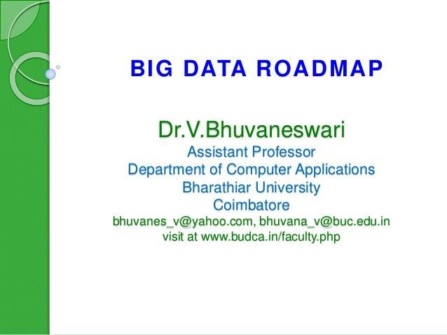 Big data analytics Slide 2