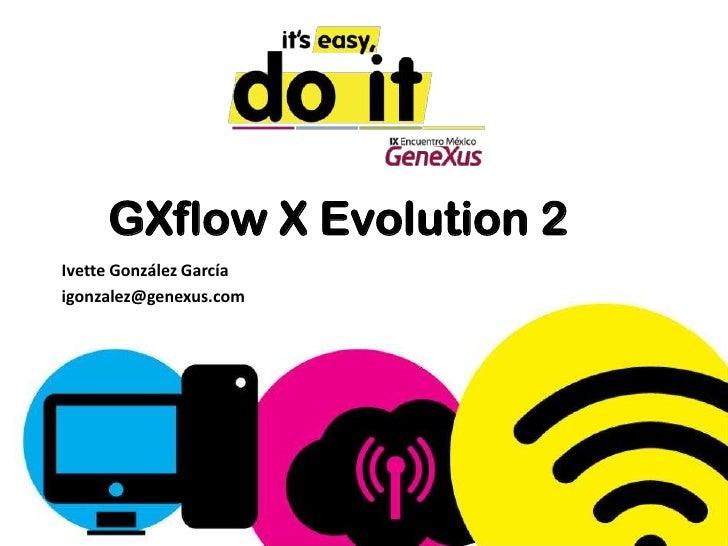 descargar genexus evolution 2 full