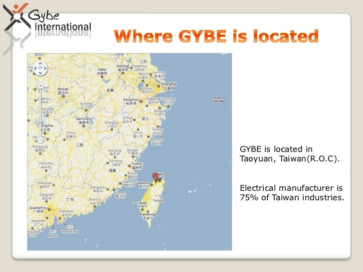 Gybe PCBs , Quality Goods /Professional Service/Worldwide connections  , 2011 Slide 3