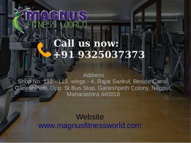 63e87c7d08d0 Fitness Equipment Dealers in Nagpur - Magnus Fitness World Wholesale …