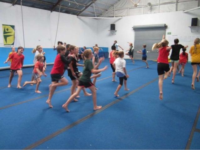 Gym sports 1