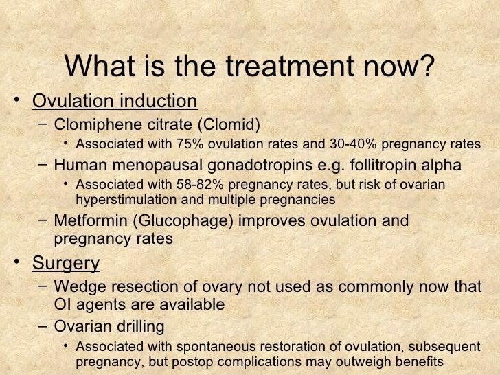 ovulation drug clomid
