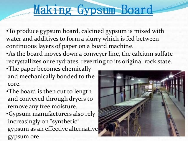 Type Of Gypsum Board Pdf Converter - xilusoc
