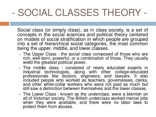 social classes analysis in victorian era reflected on oscar wilde s p  social