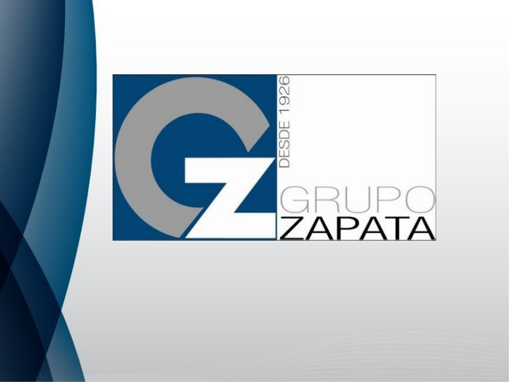 Since its beginning in 1926, Grupo Zapata has positioned itself among thestrongest manufacturer groups in Mexico, speciali...