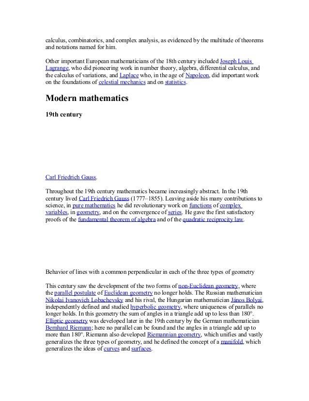 Science and pseudoscience essay