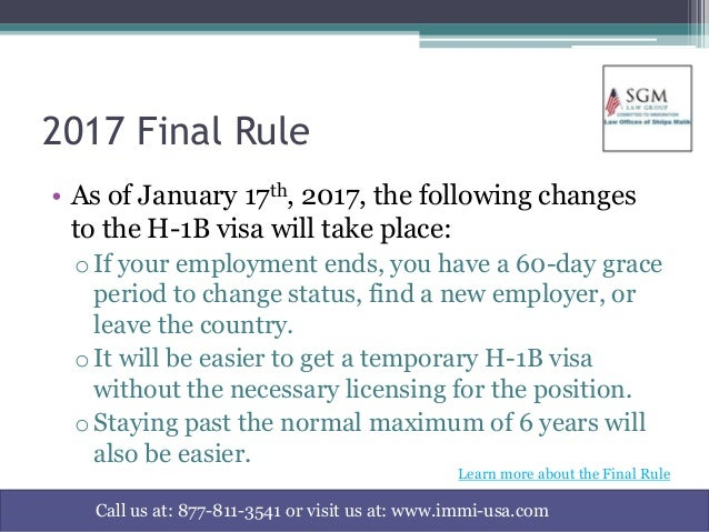 H1B Visa 2018 Complete Guide: News, Cap, Lottery Predictions