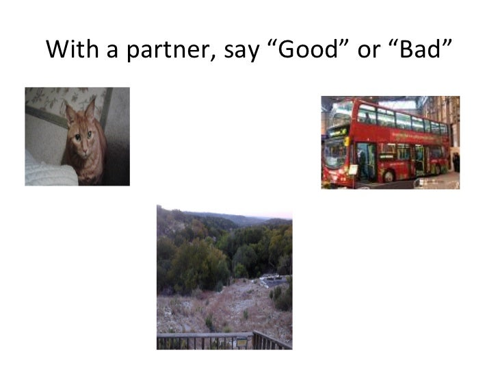 Homework: The Good and the Bad