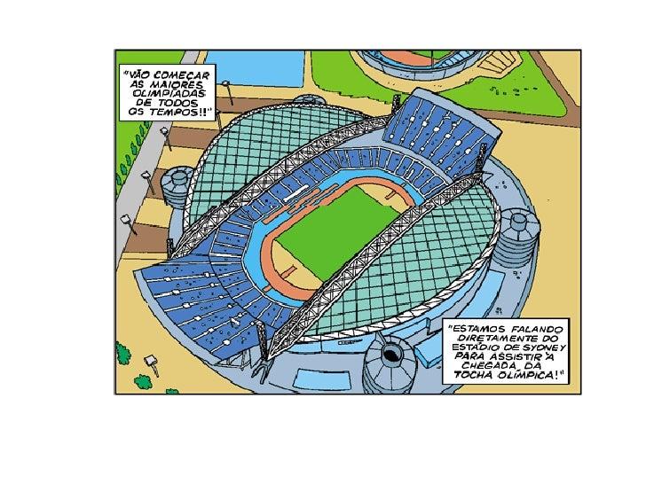 H Q.Olimpiadas T Da Monica Slide 2