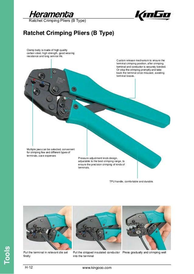 KINGO - Heramenta - Tools