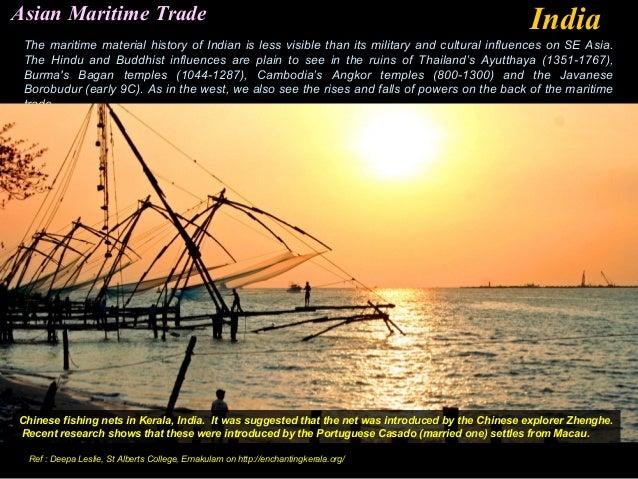 Asian maritime history