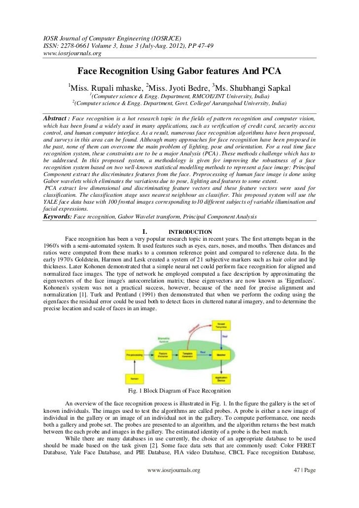 IOSR Journal of Computer Engineering (IOSRJCE)ISSN: 2278-0661 Volume 3, Issue 3 (July-Aug. 2012), PP 47-49www.iosrjournals...