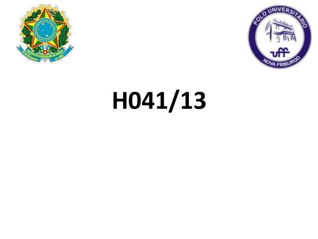 H041/13