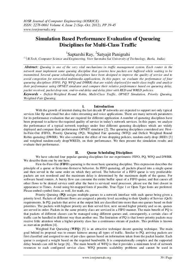 IOSR Journal of Computer Engineering (IOSRJCE) ISSN: 2278-0661 Volume 4, Issue 2 (Sep.-Oct. 2012), PP 39-45 www.iosrjourna...