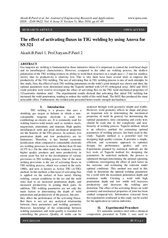 Akash.B.Patel et al. Int. Journal of Engineering Research and Applications www.ijera.com ISSN : 2248-9622, Vol. 4, Issue 5...