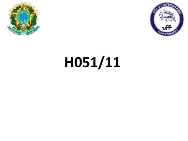 H051/11