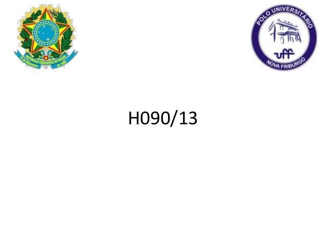 H090/13