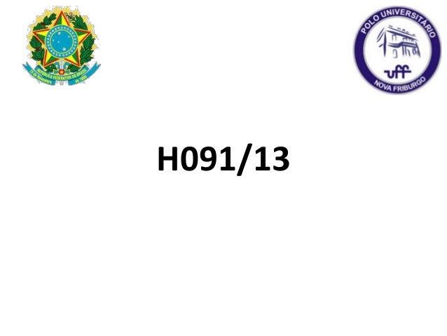 H091/13