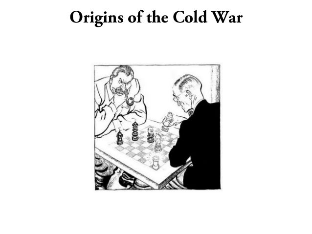 """was stalin responsible for the cold war So for twe readers looking to save time, here is a short course on the history of the cold war using forty of the most memorable quotations from that era """"i can deal with stalin he is honest, but smart as hell""""—president harry truman, diary entry, july 17, 1945 """"in summary, we have here [in the soviet."""