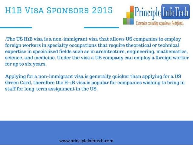 H1B Work Visa Sponsorship | H1B visa Sponsorship | H1B Visa Sponsor