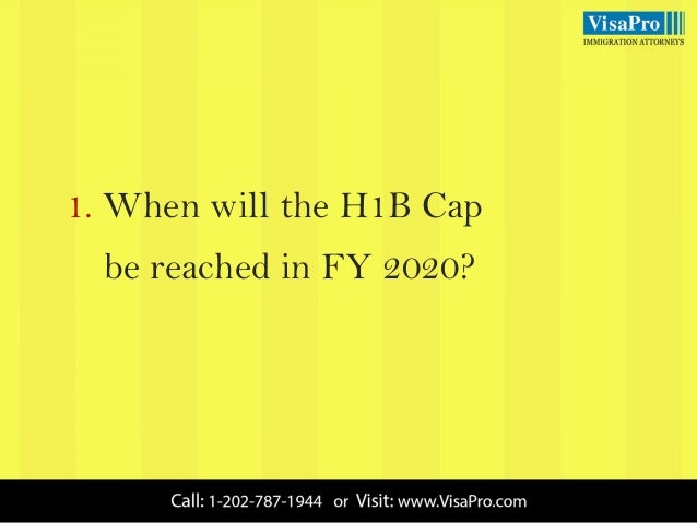 H1B Visa 2019 Predictions: What Are Your Chances of Being Selected?
