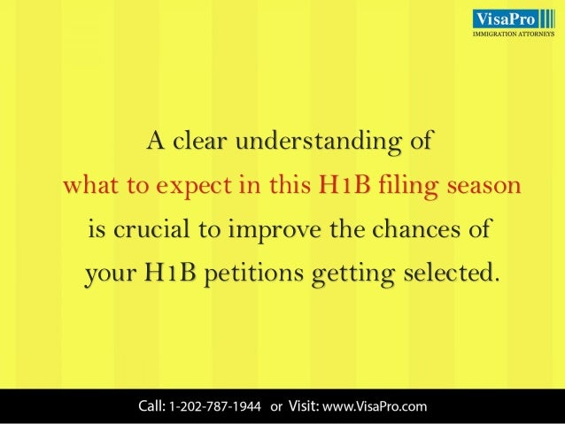 H1B Visa 2019 Predictions: What Are Your Chances of Being